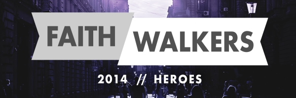 faithwalkers 2014